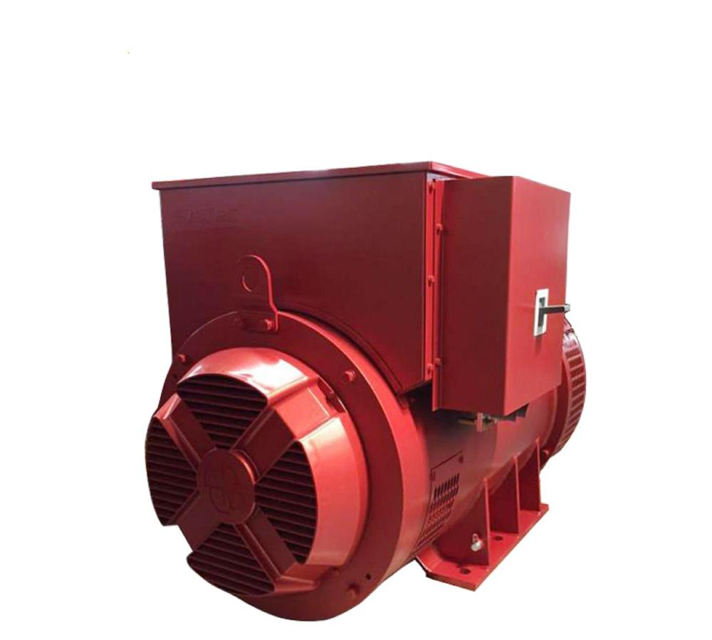110v-690v Lower Voltage Industrial Alternator
