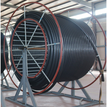 Water Transimission pipe High Pressure