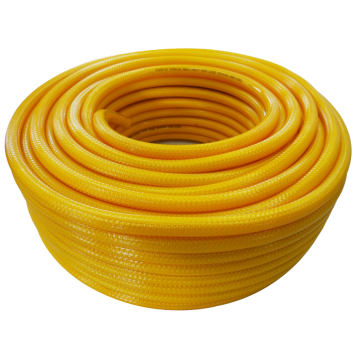 3000 PSI weaved high pressure power spray hose