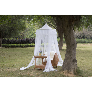 OEM Approved Outdoor Relaxing Mosquito Netting