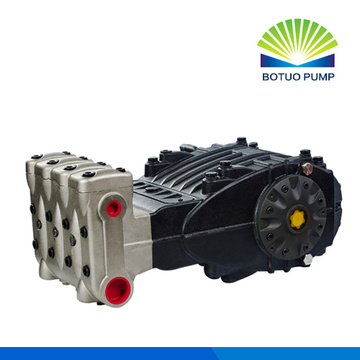 Sewage Cleaning Jetting Pump With Gearbox