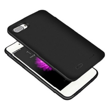 Funda de cargador de iPhone 7 de capacidad total 3000mAh