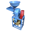 Factory Price Types Of Small Corn Milling Machine