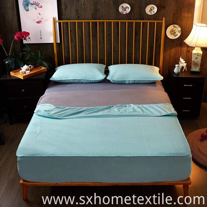 Flat Sheet with Untrasonic