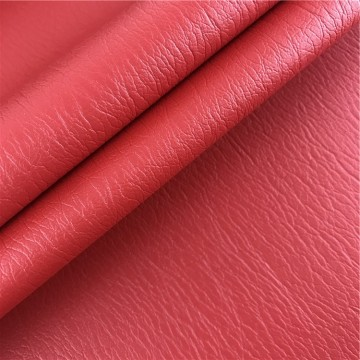 Eco-friendly PU Material Microfiber Suede Leather for Shoes