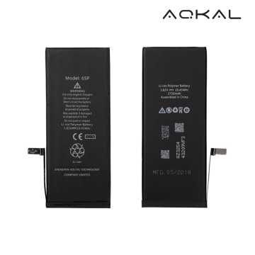 Brandnew iPhone 6S Plus Replacement Li-ion Battery
