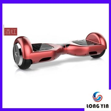 Two Wheel Smart Self Balance Car