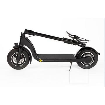 Custom Portable Off Road Kick Board Electric Scooter