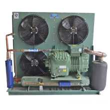 Semi Enclosed Piston Air-cooled Condensing Unit