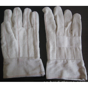 Guantes resistentes al calor de 32 oz Hot Mill