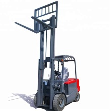 2 Tons 4 Wheels Electric Compact Forklift
