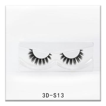 3D faux Mink Lashes false Eyelashes