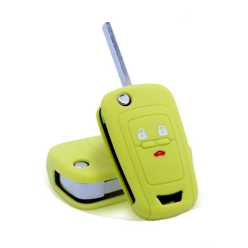 Wholesale silicone car key cover for Chevrolet