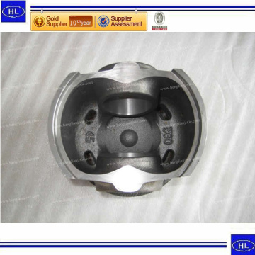 Sand Casted Grey Iron Automobile Piston