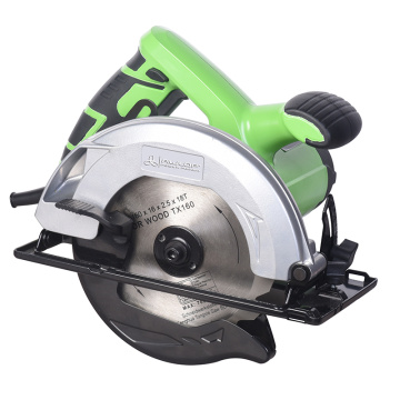 1300W 185mm Corded Large Circular Saw