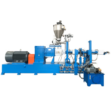High Quality Twin Screw Extruder  Pelletizing Line