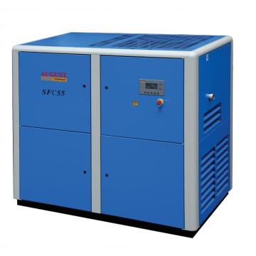 AUGUST quiet rotary screw air compressor