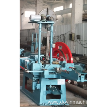 Corrugating Nail Making Machine