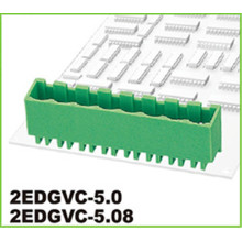 5.08mm Pitch Female Pluggable PCB Terminal Blocks Connectors