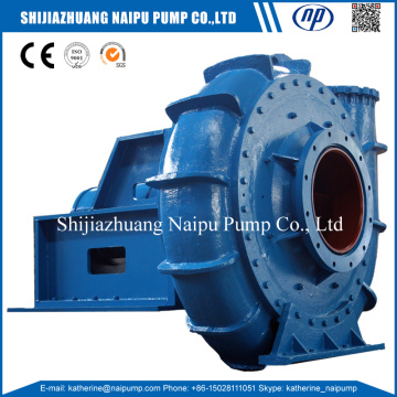 18 inches River Lake Sand Gravel Dredge Pumps