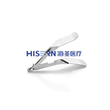 Disposable Medical Skin Staple Remover