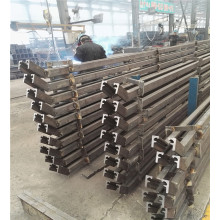 80mm Movement Steel Bridge Expansion Joint