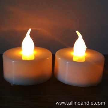 battery led flameless candles led light candle