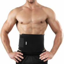 Waist Trimmer Sweat Belt For Men And Women