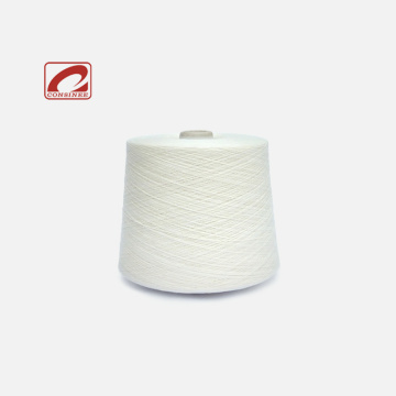 recycled cashmere thread for sweaters