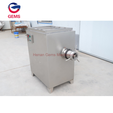 Home Sausage Meat Mixer Grinder Cutter Machine