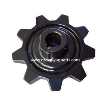 AGCO-Gleaner 9 Teeth Chain Drive Sprockets