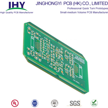 Customized 8 Layer Advanced Laser Microvias HDI High TG PCB Circuit Board