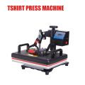 15 In 1 Heat Press Machine,Sublimation Printer/shoe Transfer Machine Pen Heat Press For Mug/Cap/T shirt/shoe/bottle/pen/football
