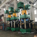 High Capacity Metal Briquette Chips Press Machine