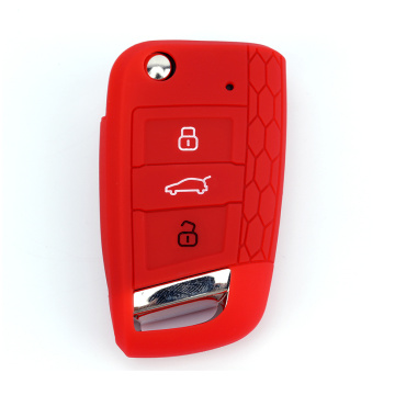 Cheap Car Key Cover for VW Golf 7