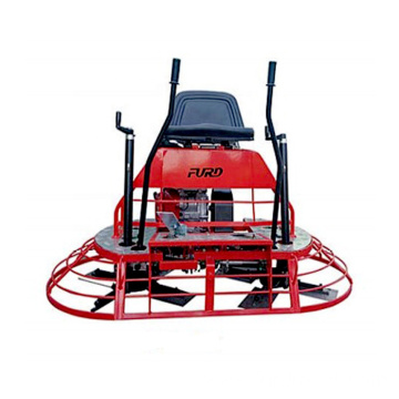 Ride-on Driving type Concrete Finishing Power Trowel Machine FMG-S30