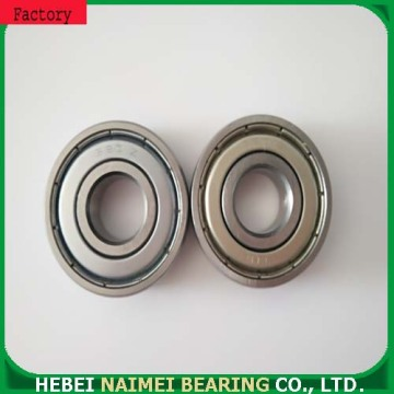 Deep groove ball motor bearings for sale