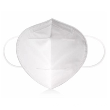 Pure color disposable safety fast mask