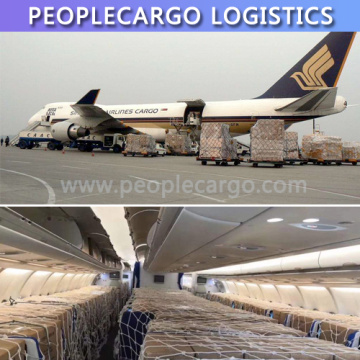 Forwarding agent air freight cargo shipping from Shanghai Hongkong to Switzerland