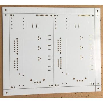 2 layer PCB with 2.0mm thickness