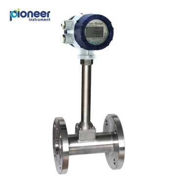 LUGB Vortex Shedding Flow Meter