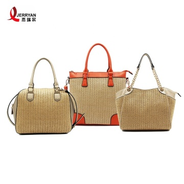 Women Special Orange Designer Shoulder Bags Onsale