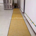 FRP Fiberglass Floor Grating Panel Stair Treads Price