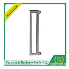 BTB SPH-010SS Copper Rectangle Flush Pull Handle