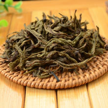 White Cockscomb Fermented Oolong Tea