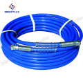 sae r8 nylon resin fuel hydraulic hose