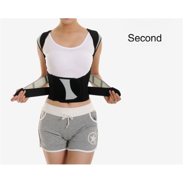 Attitude Posture Corrector for relieving back pain