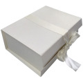 Wedding Recycled Magnetic Closure Folding Gift Paper Box