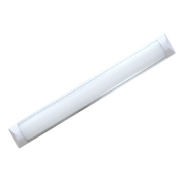 3 afọ ikike ikike 36w Flat LED Tube Light