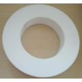 Pure PTFE Gasket White